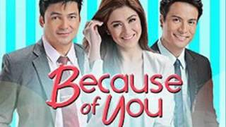 getlinkyoutube.com-Julie Anne San Jose - You And Me (Because Of You OST) - (Full Audio)