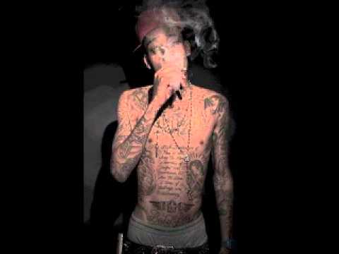 Riff Raf ft Wiz Khalifa - Dumb Shyt (2012) BRAND NEW!!!