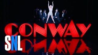 getlinkyoutube.com-Kellyanne Conway - SNL