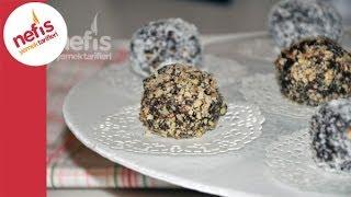getlinkyoutube.com-Çikolatalı Top Tarifi - Nefis Yemek Tarifleri