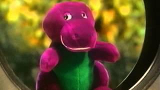 getlinkyoutube.com-Barney Goes to School (1996 Version) Part 1