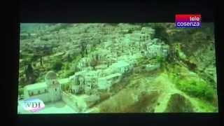 """getlinkyoutube.com-Reggio Calabria: presentato in anteprima il film """"Aspromonte"""""""