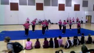 getlinkyoutube.com-Davis Divas 2010