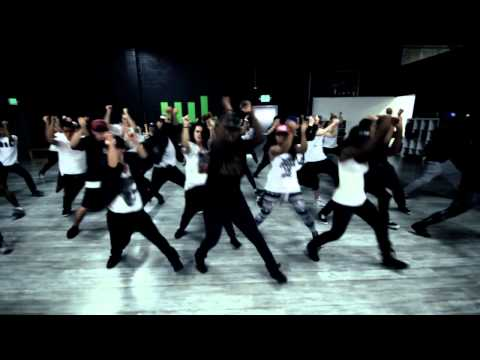 """Snapbacks & Tattoos"" by Driicky Graham :: Choreo by MissAndyeJ"