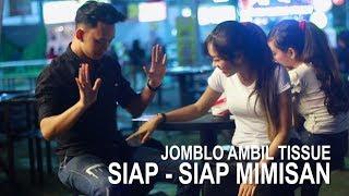 SUMPAH, Jomblo Wajib Nonton Ini!!! (SWEAR, Single People Required To Watch This Video!!!) - #YVLOG1