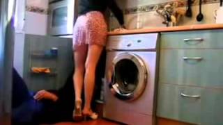 getlinkyoutube.com-The Plumbing Funny Peeping Tom Plumber Video Winner 2015