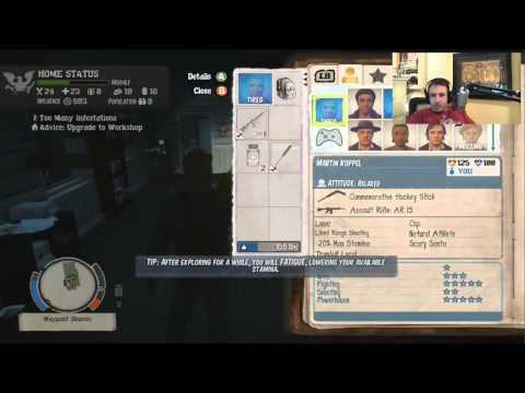 State of Decay Continuing on (part 4)