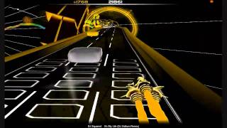 getlinkyoutube.com-Dj Squared - It's My Life (DJ Gollum Remix) Audiosurf