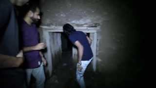 getlinkyoutube.com-زيارة بيت مهجور في الرستاق - عمان.  مع جان البلوشي من البحرين