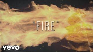 getlinkyoutube.com-Gavin DeGraw - Fire (Lyric Video)