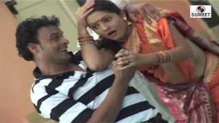 getlinkyoutube.com-Tuza Mobile Dakhav Mala - Marathi Lokgeet - Sumeet Music