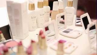 getlinkyoutube.com-NuSkin Make-up
