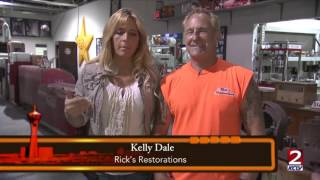 getlinkyoutube.com-City Beat - RICK'S RESTORATION