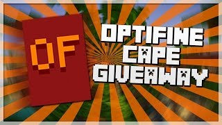 getlinkyoutube.com-Minecraft Optifine Capes kostenlos bekommen (geupdatet)