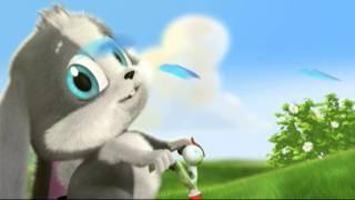 getlinkyoutube.com-Beep Beep - Snuggle Bunny aka Jamster Schnuffel Bunny   (English)