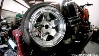 getlinkyoutube.com-Working on Custom Honda Ruckus @ ComposiMo Fabrication!