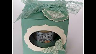 getlinkyoutube.com-Candle Gift Box