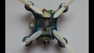getlinkyoutube.com-The Worlds Smallest Camera Drone / Quadcopter?