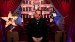getlinkyoutube.com-Watch David Gest leaving the Celebrity Big Brother House | Day 14