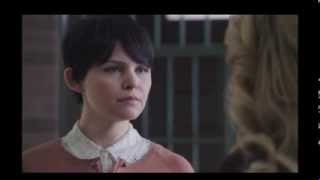 getlinkyoutube.com-OUAT: Emma, Regina & Snow (SWAN QUEEN WARNING!!!)