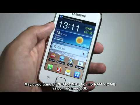MusikaDisco.CoM » Samsung Galaxy Ace Duos Gt S6802 Best Mobile In The