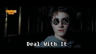 getlinkyoutube.com-Harry Potter Deal With