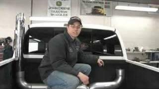 getlinkyoutube.com-Grand Rock Exhaust Stacks: Chrome Truck Exhaust Stacks