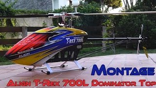 getlinkyoutube.com-Montage T-Rex 700L Dominator Top