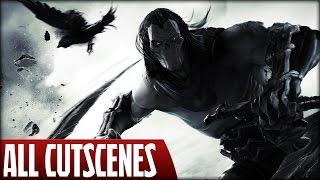 getlinkyoutube.com-Darksiders 2 - All Cutscenes