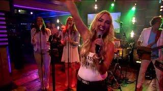 Loona - Vamos A La Playa - RTL LATE NIGHT