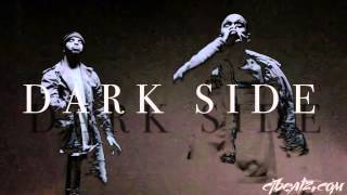 "getlinkyoutube.com-Big Sean Type Beat Instrumental ""DARK SIDE"" (feat. Drake) (Prod CJ Beatz Productions)"