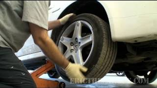 getlinkyoutube.com-How To Find Suspension Noises 101 - EricTheCarGuy