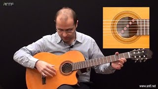 getlinkyoutube.com-Guitar 101 - Day 1 in Learning Guitar - تعلم عزف الجيتار - بالعربية (Dr. ANTF)