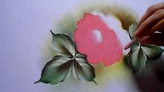getlinkyoutube.com-Fábio Souza Nascimento pintando