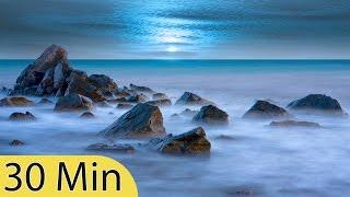 getlinkyoutube.com-Sleeping Music, Calming, Music for Stress Relief, Relaxation Music, 30 Minute Sleep Music, ☯2558B