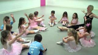 getlinkyoutube.com-Welcome to babyballet Movers (Age 3 to 5 yrs).mp4