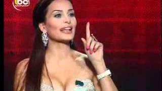 "getlinkyoutube.com-Dominique ""Shou Serrak"" Sexy Talk - 2 / 2 - دومينيك شو سرك حديث مثير"