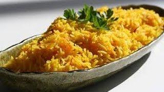 getlinkyoutube.com-أفضل طريقة لعمل الأرز بالخلطة|وصفات طبخ|مطبخ فتكات|طريقة عمل رز بالخلطة