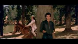 getlinkyoutube.com-Parvato se aaj mai takaraa gayaa - Betaab (1983) - Sunny deol & Amrita singh