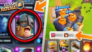 getlinkyoutube.com-4 Bad Cards Supercell Tried To Fix But Accidentally Made Unstoppable