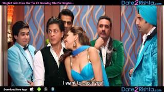 getlinkyoutube.com-Happy New Year Official Trailer | Sharukh Khan | Deepika Padukone (HD 1080p)