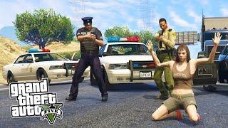 getlinkyoutube.com-GTA 5 PC Mods - PLAY AS A COP MOD #5! NEW GTA 5 LSPDFR Police Mod Gameplay! (GTA 5 Mod Gameplay)