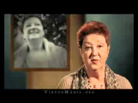 Norma McCorvey (Jane Roe from Roe v. Wade) Becomes Prolife
