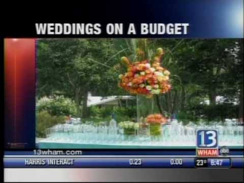 Saving money on Wedding food and beverage by Shawn Rabideau.mov