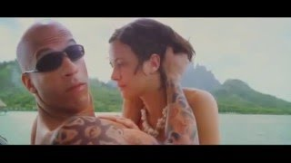 xXx The Return Of Xander Cage Vin Diesel Hot Scene