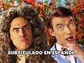 Sir Isaac Newton vs Bill Nye - Epic Rap Battles of History - Subtitulado en español