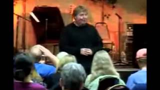 getlinkyoutube.com-Terry Bennett: preach only the nature of the Lamb, Christ crucified, and nothing else