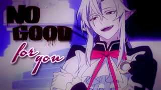 Ferid Bathory // AMV