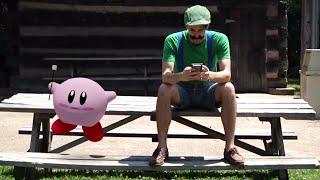 getlinkyoutube.com-Real Life Super Smash Bros