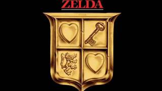 getlinkyoutube.com-The Legend Of Zelda NES Soundtrack (All Songs)